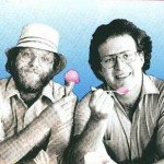 Ben and Jerry – 2 Guys, a love of ice cream, a $5 investment and a multi-million dollar business.