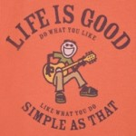 Life Is Good: From Living in a van to a $100 Million Company
